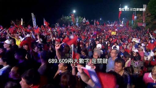 中國網軍介台選有效?揭「609、689」數字密碼