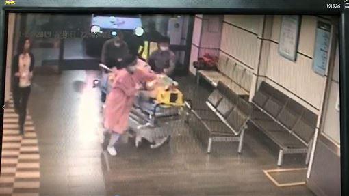 宜蘭,車禍,鹹酥雞,護理師