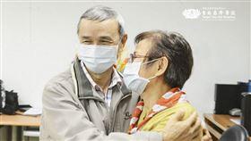 台北慈濟醫院,腎臟內科,腎臟,李朝樹,游智欽,腎臟移植