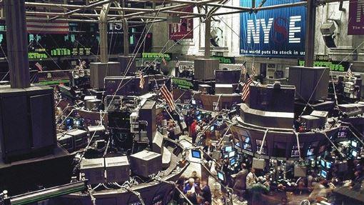 美股,道瓊,新高,美中貿易協議,股市(圖取自Pixabay圖庫)