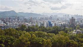 文山區房市。(圖/記者陳韋帆攝影)