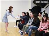陳子玄29歲生日,來「安安大明星」一起與粉絲慶生派對。(記者邱榮吉/攝影)
