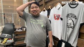 統神,網友,糾紛,新北,記者陳啓明攝