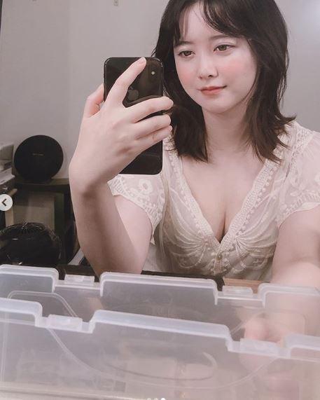 具惠善 IG