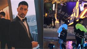 高以翔/取材自吃瓜群眾CJ微博