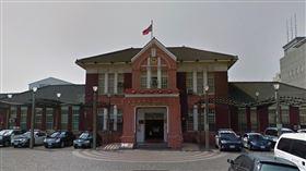 嘉義縣警察局朴子分局外觀(翻攝Google Map)