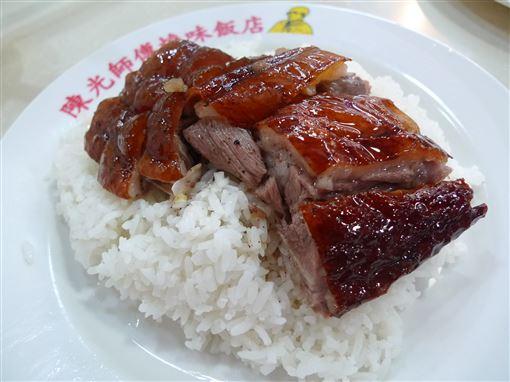 ▲陳光記燒味(圖/澳門旅遊局提供)