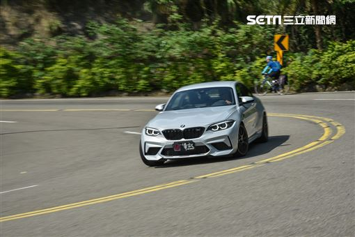 BMW M2 Competition(車訊網)