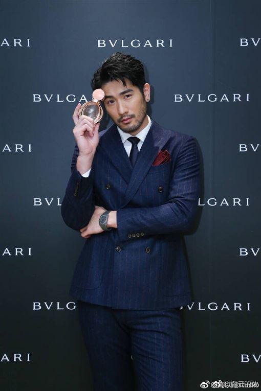 高以翔Louis Vuitton (官網)