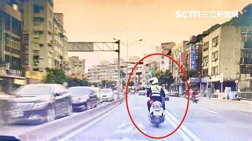 警察,開道,孕婦,台大醫院