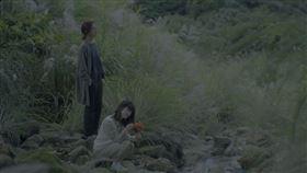 金鐘女神林予晞,連俞涵 真實閨蜜詮釋女女戀 熱吻戲猛到位 照片提供:好多音樂