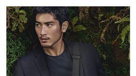 高以翔為LV第一位亞洲代言人,可說是台灣之光。(圖/翻攝自高以翔臉書)