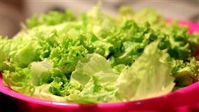 美國,加州,蘿蔓生菜,萵苣,大腸桿菌(圖/翻攝自PIXABAY)