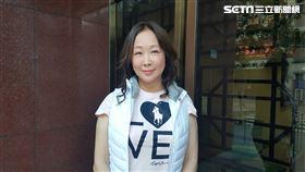 ▲知名情慾女作家香娜控班鐵翔性騷擾,遭求償300萬。(圖/記者楊佩琪攝)