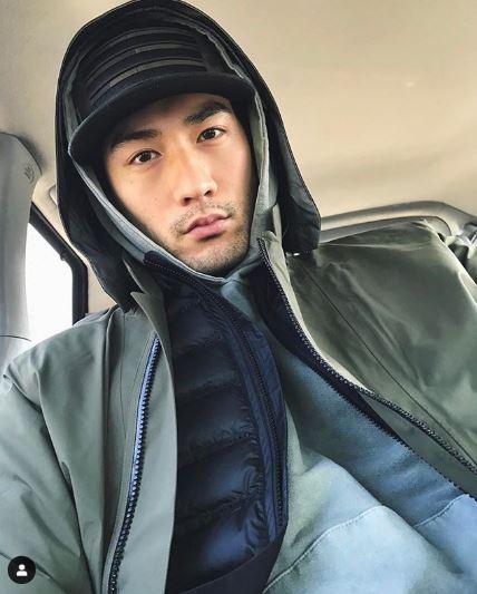 高以翔/IG