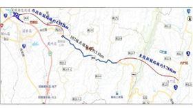 台86線向東延伸至台3線道路新闢案過關 再添交通效益(圖/台南市政府)
