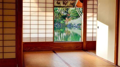 日式房屋(示意圖/翻攝自pixabay)