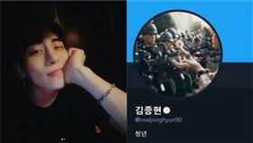 鐘鉉/推特