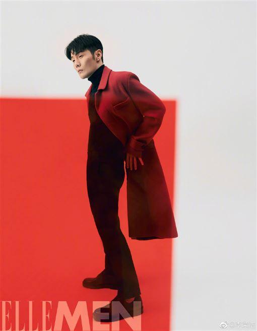 李榮浩/微博