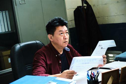 庹宗華、羅平、吳岳擎