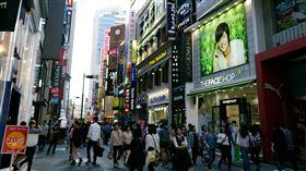 -南韓-(圖/pixabay)