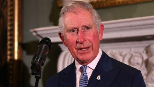 英國,伊莉莎白二世,2021退休,查爾斯王子,攝政王(圖/翻攝自推特)