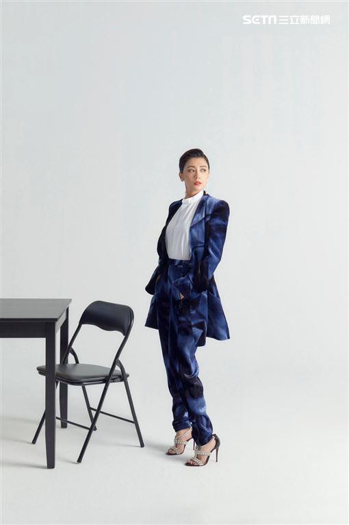2019 GQ年度風格人物 賈靜雯吳慷仁GQ雜誌提供