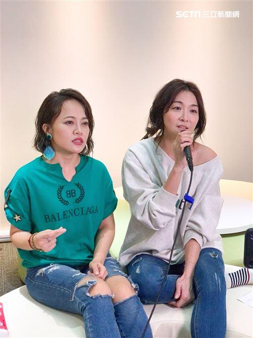 戴愛玲邀好姊妹拍MV 江祖平獻出FB直播第一次 索尼音樂提供