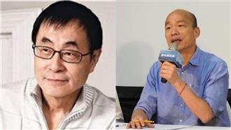 劉家昌:我預測韓國瑜得八百萬票當選