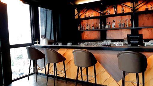 ▲KAFNU Restaurant & Bar(圖/記者唐家興攝影)