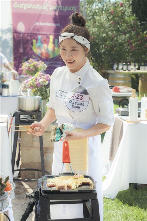 韓劇,巧克力,河智苑,尹啟相,張勝祖 friDay影音提供