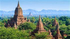 緬甸(示意圖/翻攝自pixabay