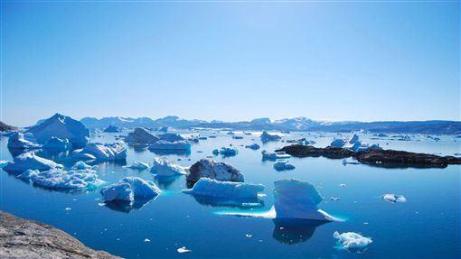 全球暖化,外來物種,易入侵,南極洲,影響,生態平衡(圖/翻攝自Pixabay)