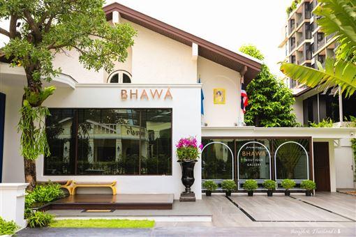 圖/勿用~~~~~ 陳耀恩,Ean Chen,Spa,BHAWÁ Spa,曼谷,素坤威路,泰國