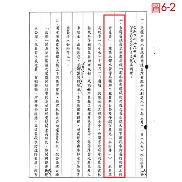 韓國瑜,李佳芬,黃國昌,砂石場 圖/翻攝自黃國昌臉書
