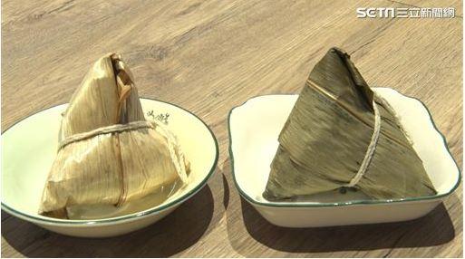 端午吃粽比拚!南北部粽你選哪一個?