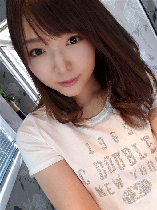 AV女優,篠めぐみ,篠惠美,碧しの,碧志乃 圖/翻攝自推特