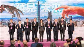 台北金融科技展 打造台成為國際重鎮