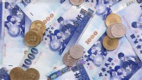 錢(Pixabay)