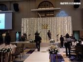 毛加恩婚禮/讀者提供