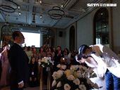 毛加恩婚禮(圖/讀者提供)