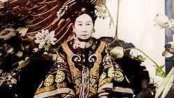 清朝,中國,太后,爭權,毒殺