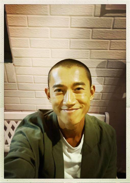 吳慷仁/臉書