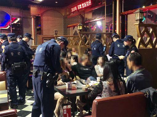 台南,舞廳,無限期,開槍,監視器