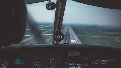 飛機/pixabay