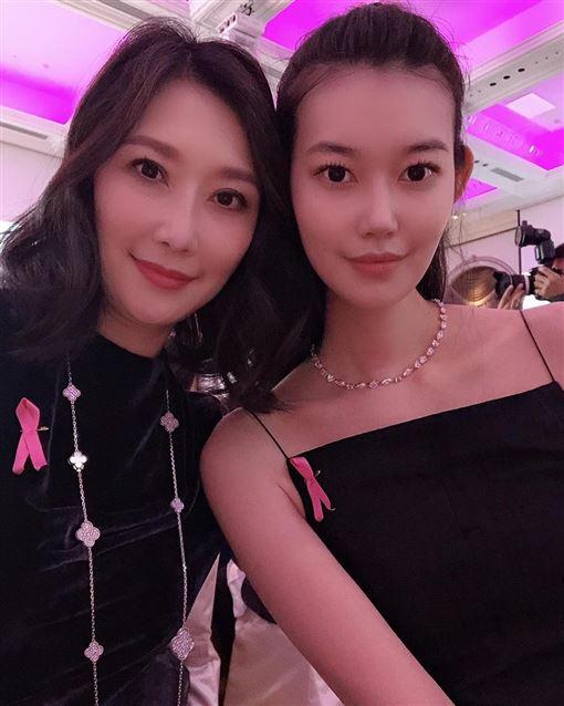 Tiffany(董若彤) 圖/IG