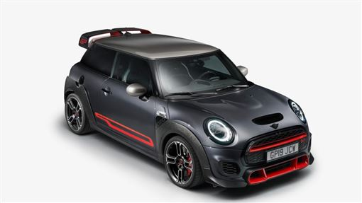 ▲Mini John Cooper Works GP(圖/翻攝網路)