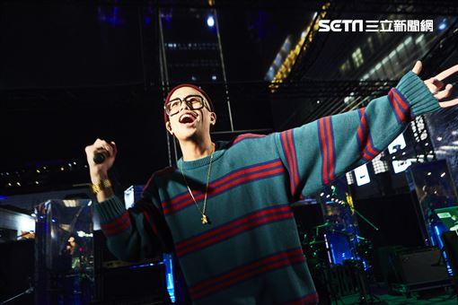 台北簡單生活節「Simple Urban+」艾怡良、Leo王、Karencici、呂士軒圖片提供:簡單生活節