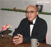 小馬倪子鈞三立新聞網專訪。(記者邱榮吉/攝影)