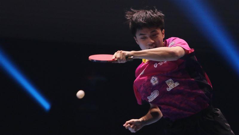 林昀儒世界盃鍍銅 「世界排名第7」再創生涯新高